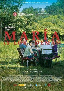 Cine: María y los demás @ Sede del Ateneo de Almagro
