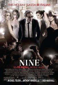 Nine @ Sede del Ateneo de Almagro