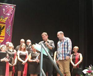 Soul-Gospel Choir @ Sede del Ateneo de Almagro