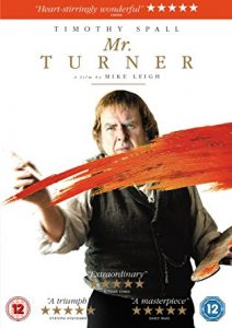 Mr. Turner @ Sede del Ateneo de Almagro