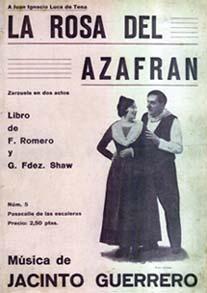 La rosa del azafrán @ Sede del Ateneo de Almagro