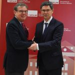 Firmado el convenio UCLM-Ateneo de Almagro