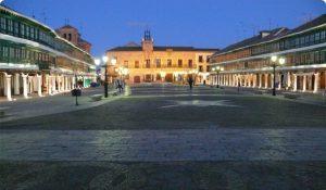 Plan estratégico de turismo sostenible en Almagro @ Sede del Ateneo de Almagro