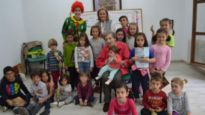 Visita a la biblioteca municipal @ Biblioteca municipal de Almagro