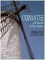 Cervantes y la leyenda de Don Quijote @ Sede del Ateneo de Almagro