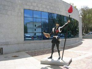 Ciudad Real en tiempo del Quijote @ Sede del Ateneo de Almagro