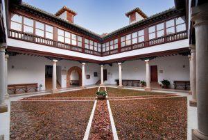 La música en las cámaras de Palacio @ Palacio de los Condes de Valdeparaíso
