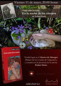 En la noche de los cuerpos @ Palacio de los Condes de Valdeparaíso
