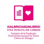 #¡Albriciasunlibro! #Almagro41