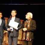 El CELCIT reconoce al Ateneo de Almagro en su 20 cumpleaños