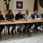 Brillante mesa redonda del Ateneo de Almagro en la víspera del aniversario de la Junta