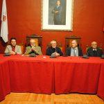 El Ateneo de Almagro celebra con éxito los 40 años del Ente Preautonómico