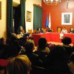 Homenaje a Machado para celebrar la poesía en Almagro