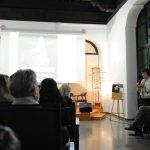 El turismo mágico e intangible a debate en el Ateneo de Almagro