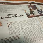 Diego Peris reflexiona sobre el Ateneo de Almagro