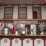 """""""Versos libres a plena Luz"""" del Ateneo para el Festival"""