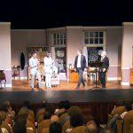 El Festival Iberoamericano de Teatro Contemporáneo dedica su decimonovena edición al Ateneo de Almagro en su XX Aniversario