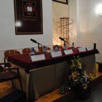 Debate de presidentes en el Ateneo de Almagro