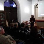 Manuel Ruiz Toribio estrenó la sección de Fotografía del Ateneo de Almagro