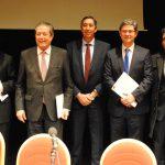 Mayor Zaragoza clausuró el 20 aniversario del Ateneo de Almagro