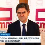 José Antonio Prieto en CLM Despierta
