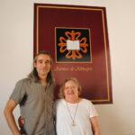 Álvaro Tato cierra el curso en el Ateneo de Almagro