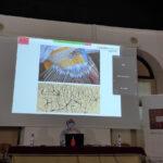 Alino Martínez inauguró las conferencias telemáticas del Ateneo