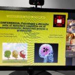 Tres profesores de la UNED hablan de psicología y derecho en el envejecimiento