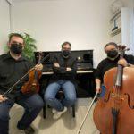 El Ateneo cierra el año Beethoven con un concierto virtual