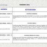 Tres conferencias para febrero en el Ateneo de Almagro