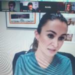 Mónica Lorenzo habló sobre programación musical en tiempos de Covid