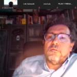 """El catedrático de la UCLM Matías Barchino protagonizó la conferencia """"Nuevas metamorfosis del Quijote"""""""