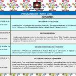 El Ateneo de Almagro organiza un variado mes de mayo