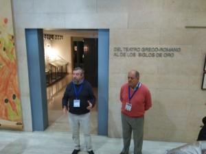 visita museo nac teatro 6
